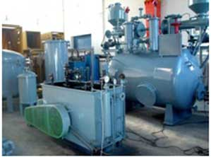 All Acetylene Plant Equipment